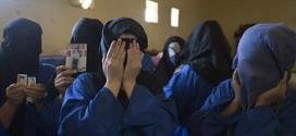 المعتقلات العراقيات .. بين الطائفية وتوحش السجّان
