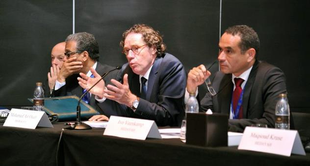 """سياسات الاحتواء: الدلالات الإقليمية لتطبيقات """"المناصحة الفكرية"""" بالدول الغربية"""