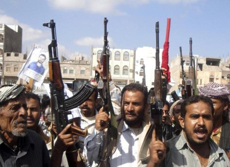 تم التأكيد: إيران تدعم عسكريا المتمردين اليمنيين الذين سيطروا على الدولة
