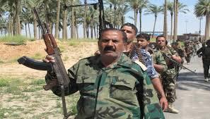 بغداد وتضارب انباء القتال: تعدد الجبهات واختلاف الاهداف