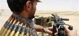 التلغراف: السعودية تبني سورا عظيما على حدودها لمنع دخول داعش