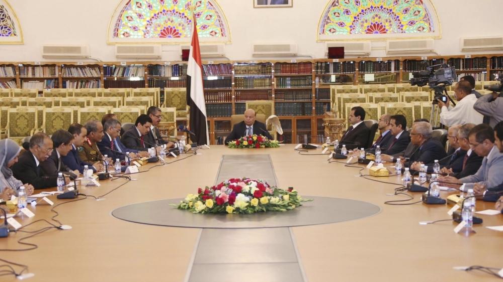 اليمن وتقلبات الرئيس المدمرة