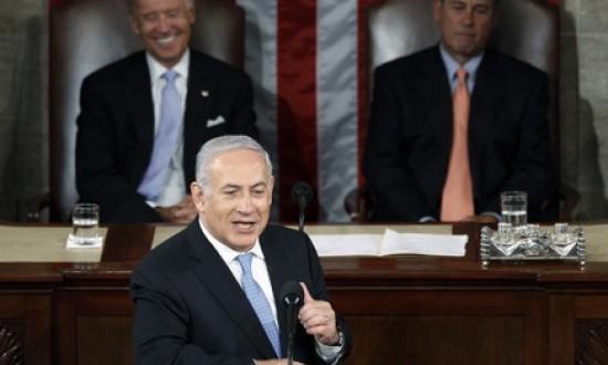 نتانياهو في الكونغرس: حماقة وقصر نظر