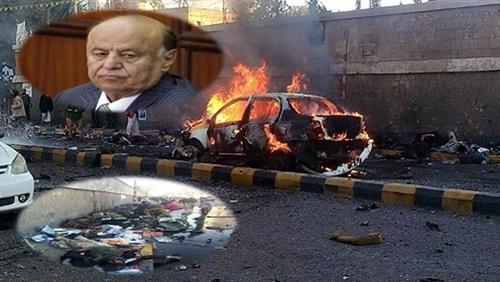 """تفجيرات صنعاء"""".. اليمن يسقط في مستنقع حرب الميليشيات؟"""