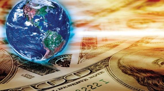 مستقبل الاقتصاد العالمي وتوقعات متشائمة لصندق النقد الدولي لعام 2015