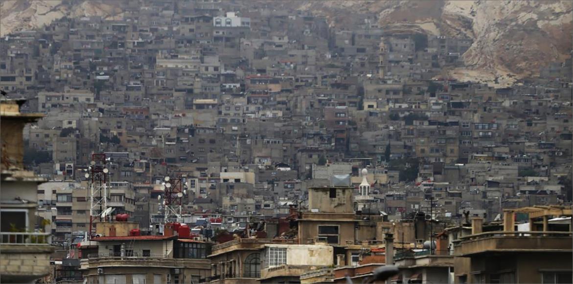 أفق الثورة وآفاق الحل السياسي في سوريا