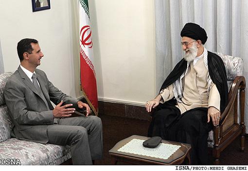 العام الإيراني.. سوريًا