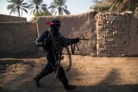 «كتائب الإمام علي»: لمحة عن ميليشيا شيعية عراقية متشددة تحارب «داعش»