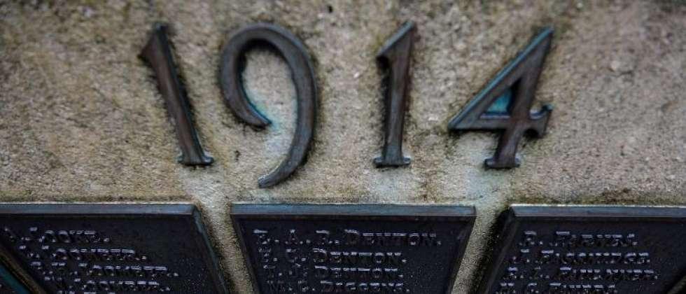 وهم المئوية: هل كانت آسيا في عام 2014 أوروبا في عام 1914؟