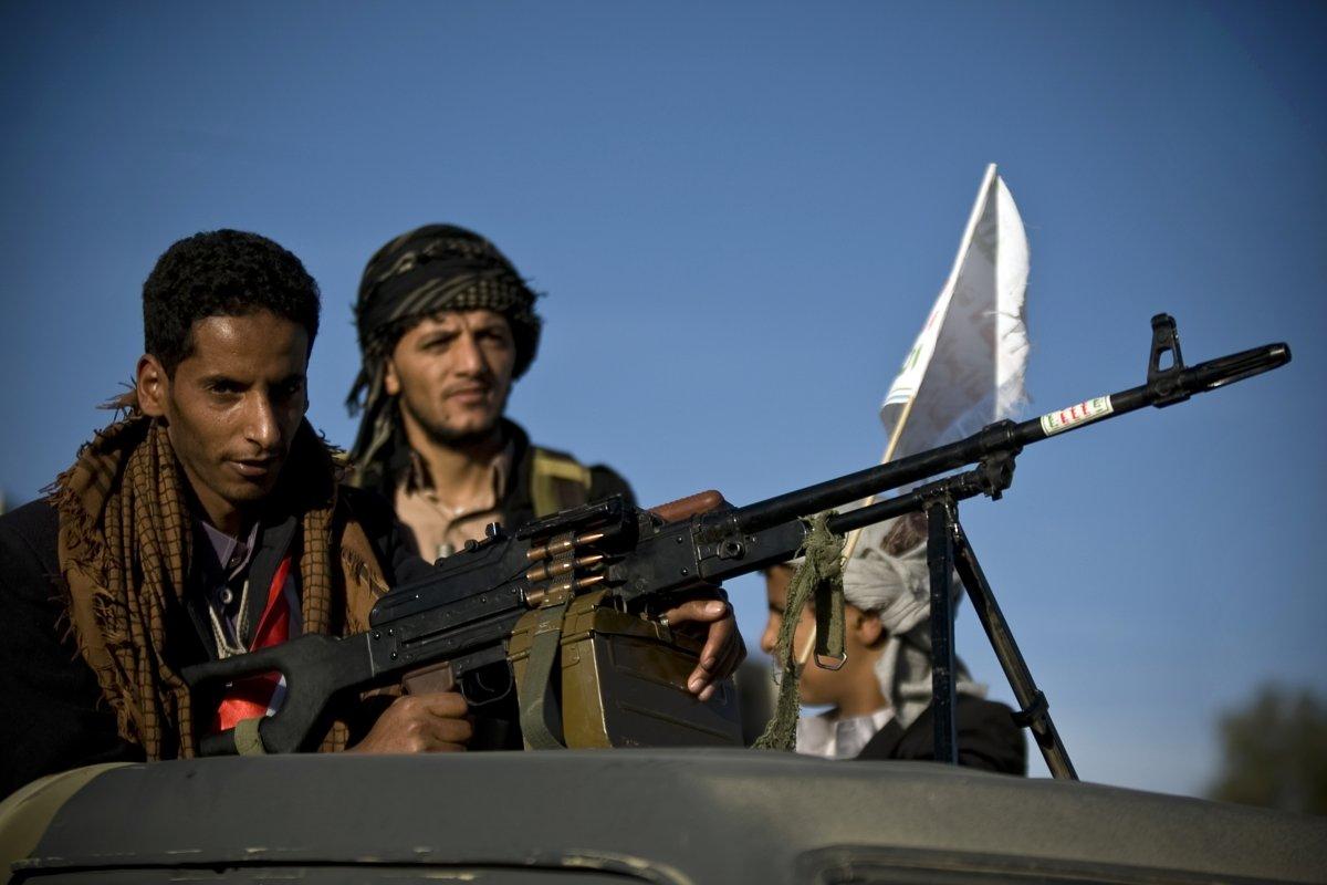 اضطرابات اليمن تهدد الطريق الرئيس لإمدادات البترول للعالم