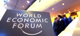 """انطلاق منتدى دافوس 2015 بعنوان """"السياق العالمى الجديد"""""""
