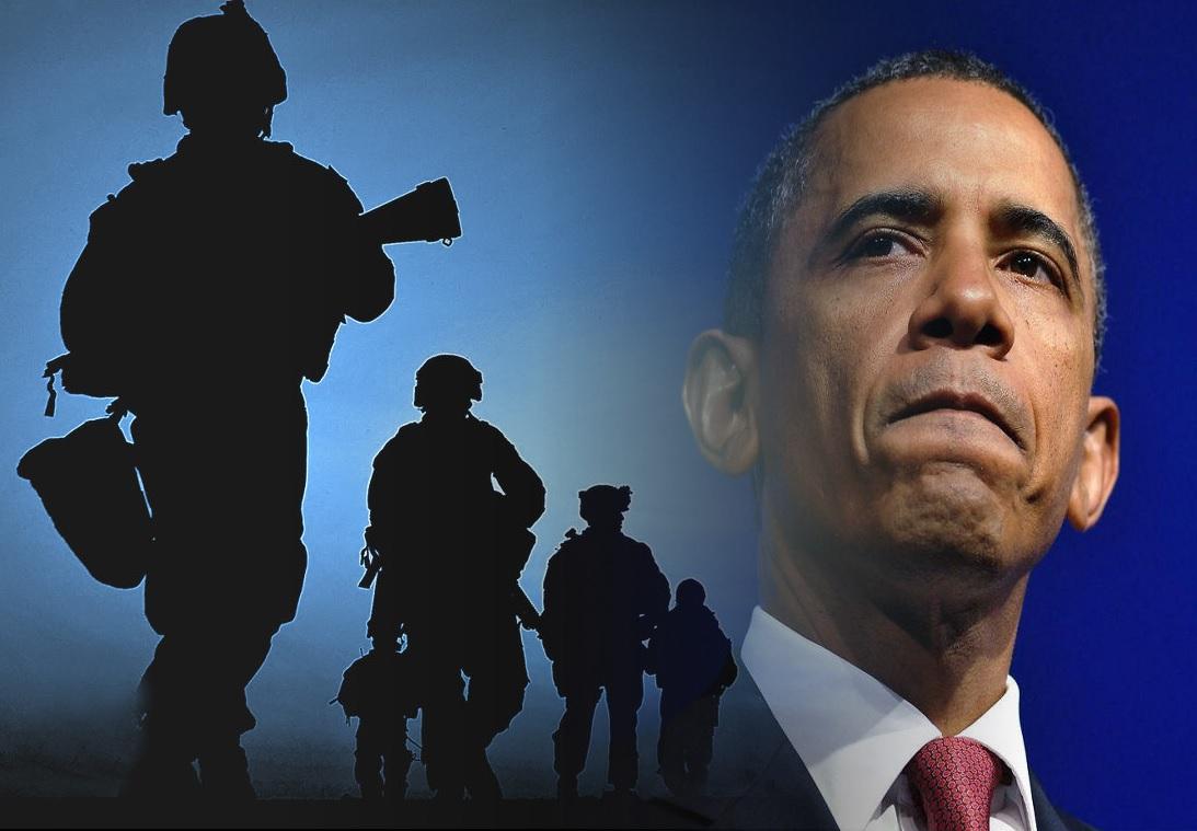 خطوة أوباما «التاريخية» 2
