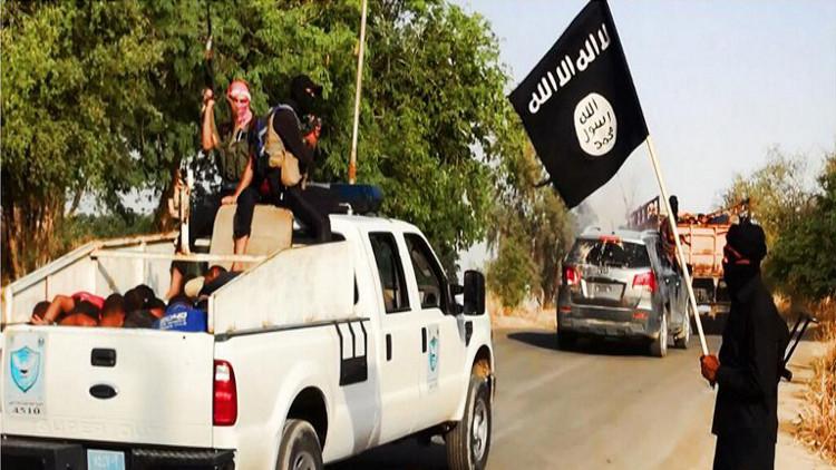 هكذا ترسل داعش الجهاديين إلى أوروبا