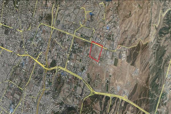 يقع في مركز تحت الأرض تحت غطاء مركز حكومي الكشف عن موقع سري إيراني لتخصيب اليورانيوم