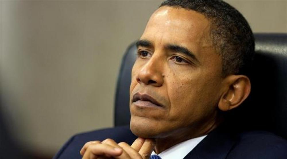 أوباما وثلاثة انقلابات
