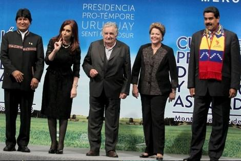 """الاختبار """"الصعب"""" لليسار في أمريكا الجنوبية"""