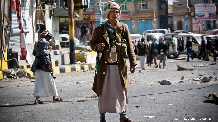 «مجلس العلاقات الخارجية»: خمسة أسئلة حول صعود الحوثيين في اليمن