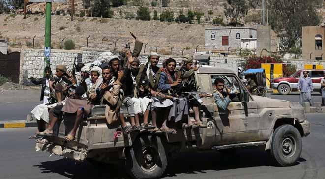عزلة محتملة: هل تتفاقم الأوضاع الاقتصادية باليمن مع سيطرة الحوثيين؟