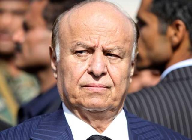 اليمن: أحد عشر يومًا بدون رئيس وعبد ربه منصور يطرح شروطا لعودته
