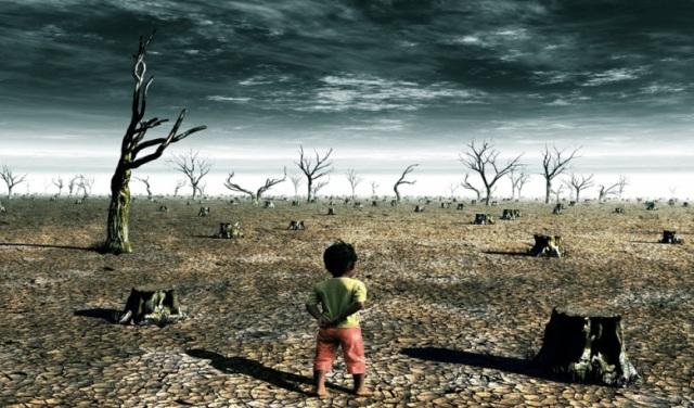 التغييرات المناخية تهدد الأمن الغذائي العالمي