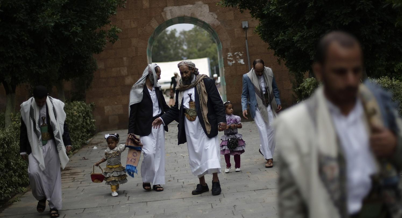 اليمن: إقتصاد مثقل بالسياسة!