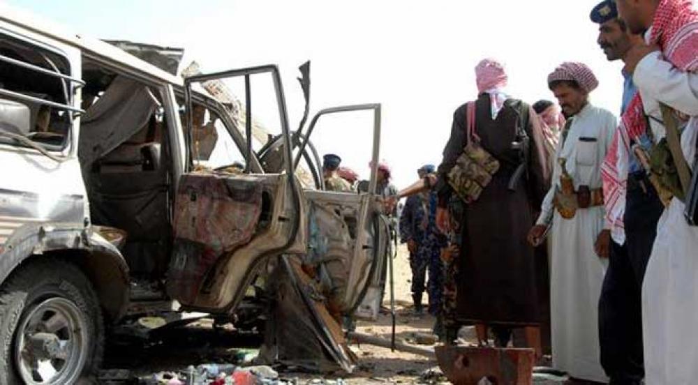 """الصراع على السيطرة: احتمالات تزايد نشاط """"القاعدة"""" بعد سيطرة الحوثيين على صنعاء"""