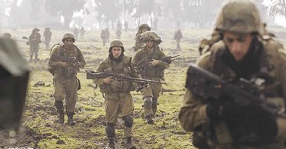 """الحرب المؤجلة: إيران و""""إسرائيل"""" والصراع على الجولان"""
