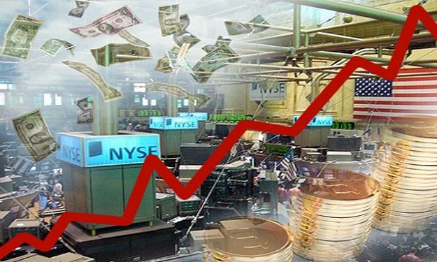 تحولات في الاقتصاد الدولي بعد الازمة المالية العالمية 2008
