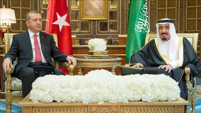أولويات سلمان: ترميم الأحلاف لوقف التمدد الإيراني