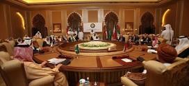 وزراء خارجية مجلس التعاون يناقشون أزمة اليمن  وعدد من القضايا بالرياض