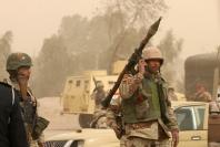 هل يستطيع الجيش العراقي طرد تنظيم «الدولة الإسلامية»؟