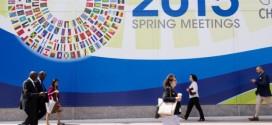 اجتماع مجموعة العشرين.. تفاؤل حذر حول نمو الاقتصاد العالمي