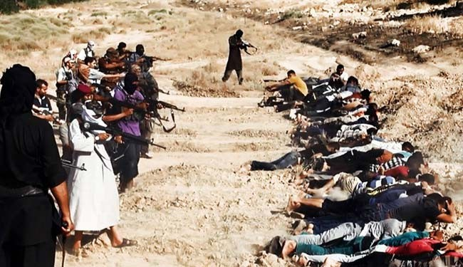 """""""الهولوكوست السني"""" ومستقبل """"داعش""""!"""