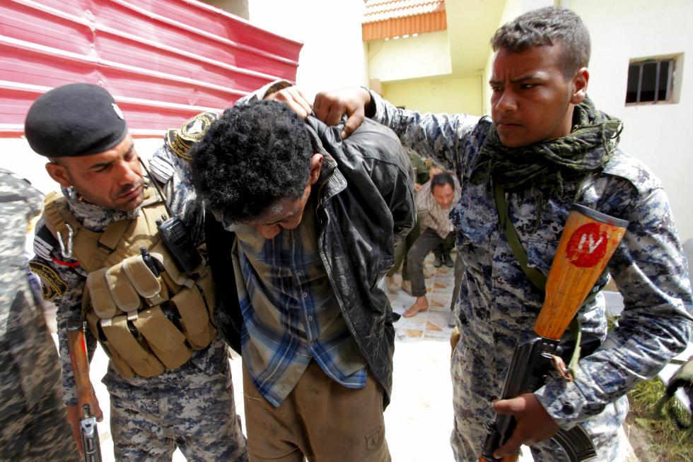مرعب أن تكون سنيا في العراق اليوم