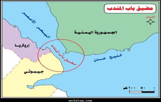"""أبعاد جيواستراتيجية:  عاصفة الحزم تردع """"كماشة"""" إيران البحرية"""