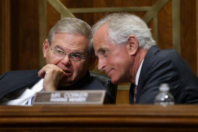 ماذا يمكن أن يفعل الكونغرس لمنع صفقة أوباما مع إيران؟