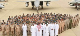 """""""إعادة الامل"""" …الاستراتيجية الخليجية المستقبلية!"""
