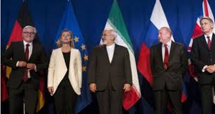 """الموقف التركي من اتفاق """"لوزان"""" النووي"""