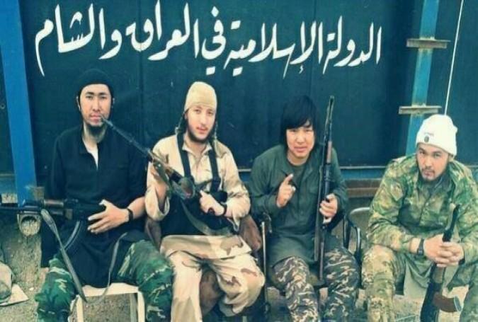 The Lure of ISIS : لماذا ينجذب الشباب الغربي إلى داعش؟