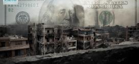 12 تريليون دولار تكلفة الصراعات بالمنطقة العربية منذ 1948