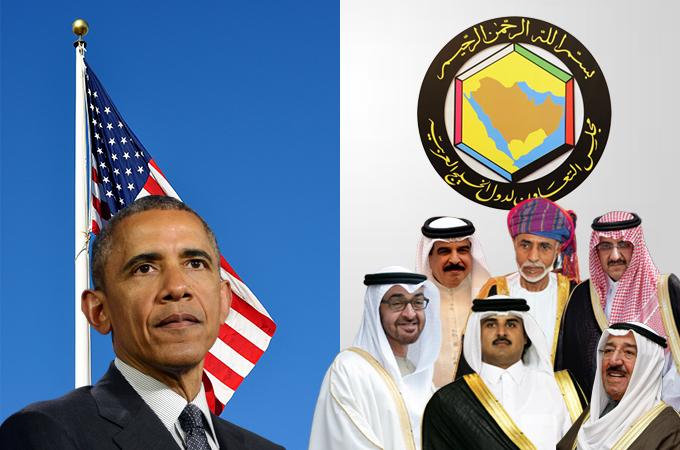 آمال وتطلعات دول الخليج من قمة كامب ديفيد