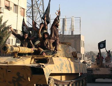 هل تنظيم «الدولة الإسلامية» في سوريا امتداد لفصائل الثورة السورية؟