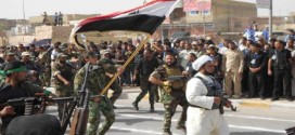 الحكومة والبرلمان يصفقان لداعش