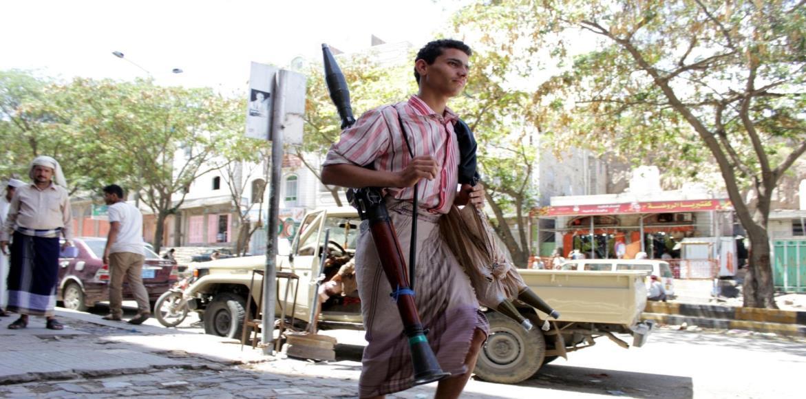 اليمن.. الحرب طريق للسلام