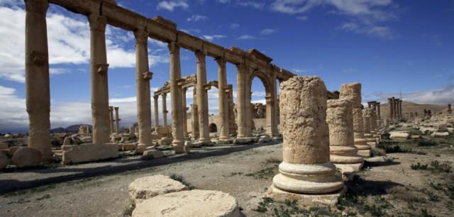 روبرت كابلان: عودة الإمبريالية هي الحل للفوضى في الشرق الأوسط!