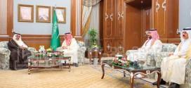 """""""اعادة الامل"""" تعميق للعلاقات الامنية السعودية البحرينية"""