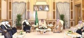 """""""اعادة الامل"""" انطلاقة جديدة في العلاقات السعودية القطرية"""