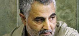 سليماني يعود إلى العراق مجددا.. ويؤنب العبادي