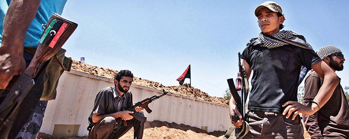 فورين أفيرز: الخطة البديلة لليبيا ـ الخروج من النفق المسدود