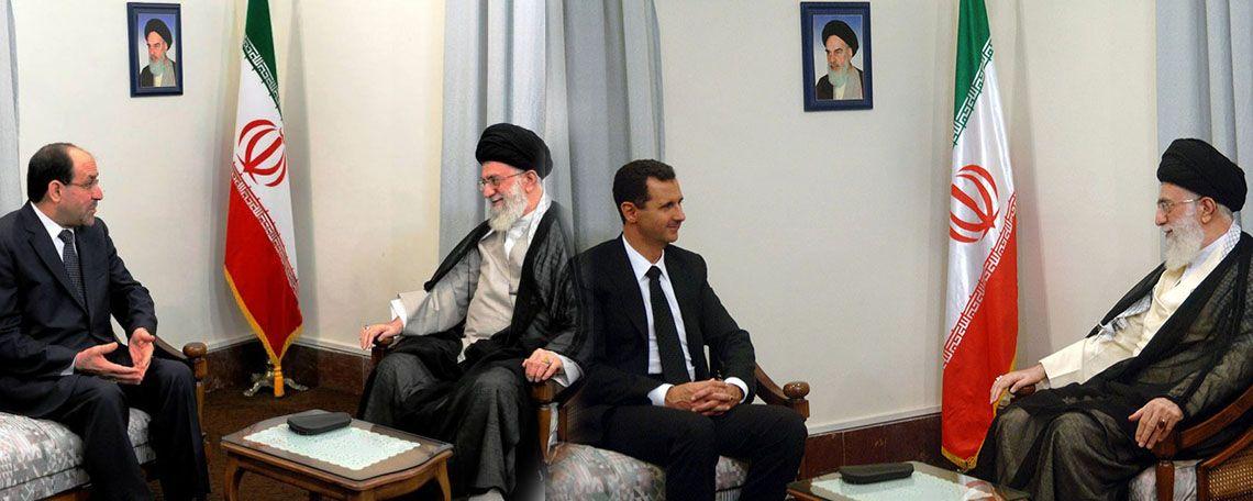 ستراتفور: لماذا لن يستمر التوسع الشيعي؟